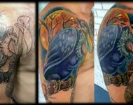 Vulture Coverup